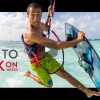 How To Walk on Water – Learn the Jesus Walk AKA Jesus Style Kitesurfing Trick