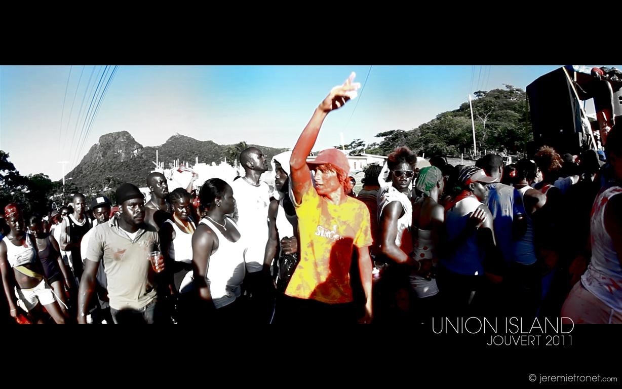 Jouvert teaser (Medium)